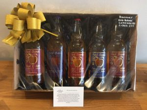 Discover Red Bank Cider