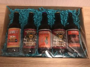 Brewery Gift Sets